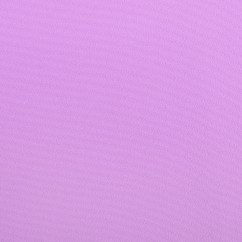 CARLOTTA Polyester Coordinate - Solid - Lilac