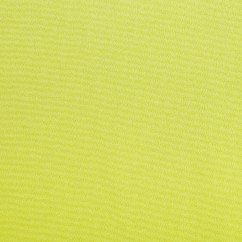 CARLOTTA Polyester Coordinate - Solid - Lime