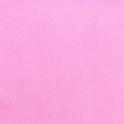 COSTUME Satin Solid - Pink