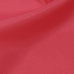 Polyester Lining - Coral