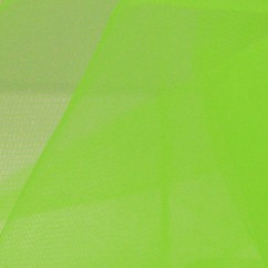 Tulle - Lime