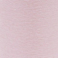COATS COTTON COVERED BOLD HAND QUILT THREAD  160M/175YD - LIGHT PINK