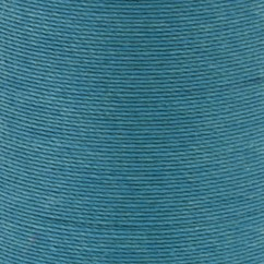 COATS COTTON COVERED BOLD HAND QUILT THREAD  160M/175YD - ORIENTAL BLUE