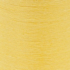 COATS COTTON COVERED BOLD HAND QUILT THREAD  160M/175YD - SUN YELLOW