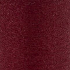 COATS COTTON COVERED THREAD  457M/500YD BARBERRY RED