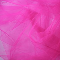 Tulle - Hot Pink