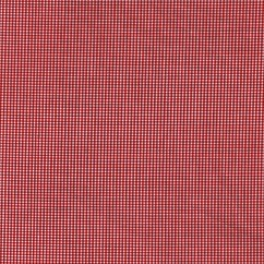 Gingham 1/16 Inch - Red