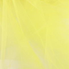 Tulle - Bright Yellow